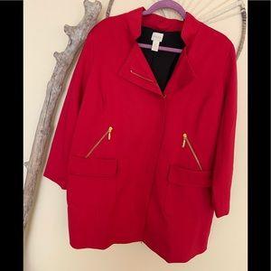 Chico's Blazer Jacket